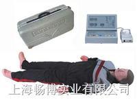 医用模特|医用橡皮人|高级自动电脑心肺复苏模拟人 CBC/CPR400S