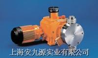 液壓隔膜計量泵 Makro TZ系列