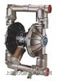 氣動隔膜泵 VA50