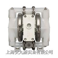 美國威爾頓氣動隔膜泵 P1 塑料泵