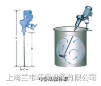 可搬式液體攪拌機 FW型