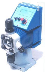 意大利SEKO-TEKNA電磁計量泵 AXL系列