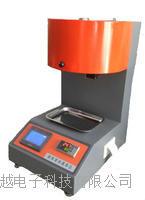 熔融指數儀 熔體流動速率測定儀