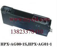 山武YAMATAKE azbil数位显示光纤放大器HPX-AG00