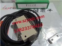 竹中TAKEX SEEKA光纤放大器F11CR F11CR