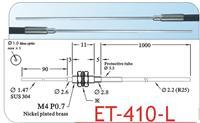 台湾广视GX对射型光纤线 ET-410-L、ET-410-M、ET-410-S