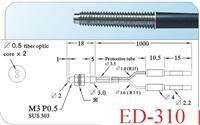 台湾广视GX漫反射型光纤线 ED-310、ED-310-I
