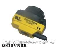 BANNER光电日本AV网站QS18VN6R QS18VN6R
