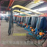 聚氨酯假肢发泡设备械 弹性体浇注机 大型创业设备厂 gy-300