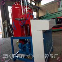 河北低压发泡机 、保温管发泡设备 模具浇注机大功率 富民 dy-109