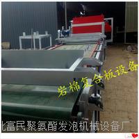 富民厂商定制岩棉复合板机器 齐全