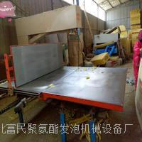 技术生产全自动岩棉条切割机设备 5.2x5.2x4