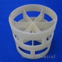 Plastic Super Hiflow Ring