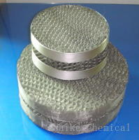 Metal Wire Gauze Packing 250(AX),500(BX),700(CY)