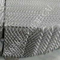 Metallic Wire Gauze packing