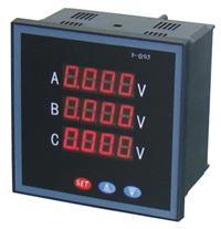 YDJ4-DA, YDJ1-DV三相电流表 YDJ4-DA, YDJ1-DV