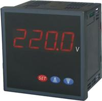 GD8212单交流电压智能数显表 GD8212