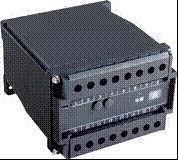 SINEAX U55电压变送器 SINEAX U55电压变送器