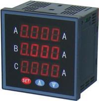 EL300液晶带通讯三相数字电力仪表 EL300