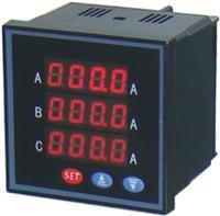 GFYK1-42AI3/J三相电流表 GFYK1-42AI3/J