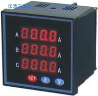 PA384I-9X4 三相电流表 PA384I-9X4