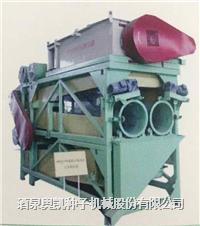 5XYT-50固定式玉米脱粒清选机