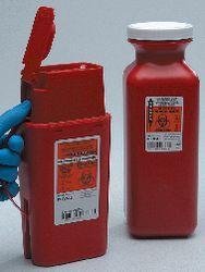 利器盒 Sharps Containers