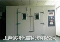 恒溫恒濕試驗室