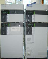 Shimadzu LC-20A,岛津液相色谱仪