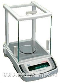 万分之一电子分析天平110g/0.1mg