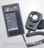 TES-1330A 照度計