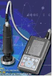 SH-21超聲波硬度計