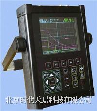 TCD290 数字超声波探伤仪