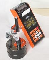 軋輥專用硬度計∣打印一體 HL190