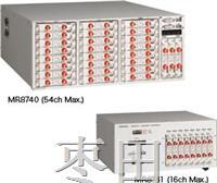 存储记录仪 日本日置 HIOKI MR8740/MR8741