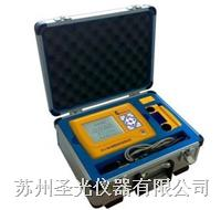 鋼筋保護層測定儀