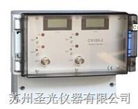在線式振動檢測儀 CX100