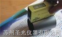 小孔徑曲面光澤度計 T-602型