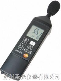 噪聲測量儀 testo 815