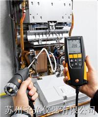 德圖手持式煙氣分析儀 testo 310