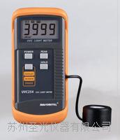 短波紫外線照度計 UVC-254