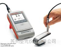 菲希爾鐵素體測試儀 fischer FERITSCOPE FMP30