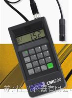 牛津兩用型手持式涂鍍層測厚儀 CMI 233