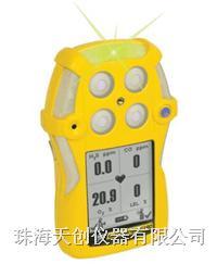 GasAlert Quattro四合一气体检测仪 QT