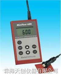 MINITEST600N测厚仪 MINITEST600N