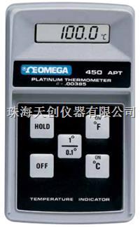 供应450-APT便携式高精度温度计 450-APT