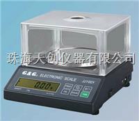 双杰高精度JJ100Y双电源电子天平 JJ100Y