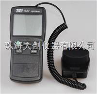 可自动选择量程TES-1337数字照度计 TES-1337
