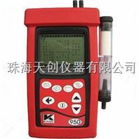 珠海原装**销售英国凯恩KM950手持式锅炉燃烧烟气分析仪 KM950