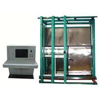 建筑门窗动风压性能检测设备